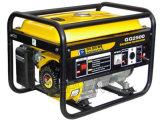 Gerador de gasolina portátil de 500W