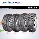 Den Reifen kaufen, der von China für Großhandels-LKW-Gummireifen 11r/24.5 11r22.5 295/75r22.5 315/80r22.5 direkt ist