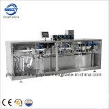 La alta calidad farmacéutica Fully-Automatic Botella de plástico de llenado y la máquina de sellado