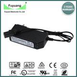 공장 직매 25.2V 4A Li 이온 배터리 충전기