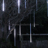 LEIDENE van het Gebruik van de Decoratie van Kerstmis het OpenluchtLicht van de Sneeuwval (ldmm-001)