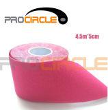 高品質の運動スポーツテープスポーツ筋肉Kinesiologyテープ(PC-ST1006)