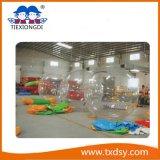 El verano de Juegos de Agua Agua inflables bola rodante, el agua Zorb Ball