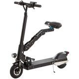 Novo modelo de bicicleta elétrica dobrável de 8 polegadas