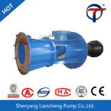 Pompe d'arbre de Vlc d'usine primaire de traitement des eaux longue