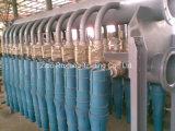 Reinigungsmittel für Massen-System in der Papiermühle