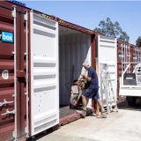 Container di memoria di auto del portello dell'otturatore dei 3 rulli