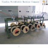 De Lijn van de Machine van de Uitdrijving van de Kabel van het Halogeen van de hoge snelheid