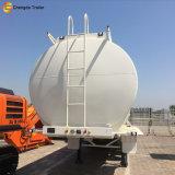 3 Heizöl-Tanker-LKW-Schlussteil der Wellen-40000liter-50000liter für Verkauf