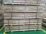 Linished 3003 5005 5052 Plaque en aluminium pour signalisation routière