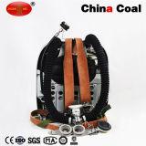 Ahy-6 l'exploitation minière utilisent l'oxygène respirateur, Ahy6 respirateur d'oxygène