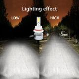 Lightech 9004 3800LM Coche Faro de LED con HID kit Canbus