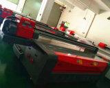 Глобальные яркий застекленные оформление цифровой струйной печати 5D УФ печатной машины