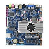 Материнская плата врезанная атомом Nano материнской платы Intel Desktop Top2550 с двойной материнской платой сердечника 1.80GHz промышленной
