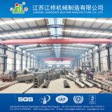 Fabricant chinois pour les moules en acier électriques concrets de Polonais/machine à filer concrète de Polonais