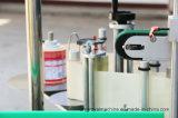 Полностью автоматическая бутылка воды маркировка машины