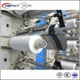 Plastik-pp.-Polypropylen-Band, das Maschine herstellt