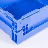 Driver HPZ-4b складной контейнер заводская цена пластиковый контейнер для складывания PP в салоне 435*325*160 мм