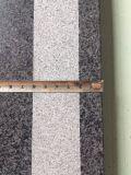 Marbre / Granite / Travertin / Calcaire / Onyx / Ardoise / Porphyr Stair Step Granite Kerbstone