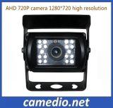 Ahd 720p 적외선 야간 시계 방수 1280*720 고해상을%s 가진 넓은 보기 CCTV Secrity 사진기