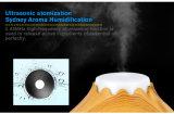 Shenzhen Dituo Mist Maker de ultrasonidos de vapor frío Aroma DIFUSOR de ACEITES ESENCIALES(DT-1742)