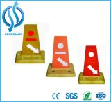 Divisor del carril de tráfico de la seguridad en carretera/separador de carril