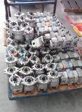 Wa120-1車輪のローダー705-11-34011油圧ギヤポンプ予備品のアッセンブリ