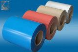 훈장을%s 알루미늄에 의하여 착색되는 코일 1100 파랑 색깔