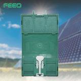 Saut de pression solaire de C.C de la qualité SPD 30A 600V 2p protecteur