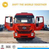 Trattore del motore del camion del trattore dell'Iveco Hongyan Genlyon 6X4