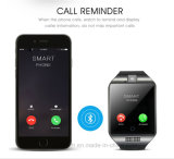 Tela de Toque curvos telefone com câmera de vigilância inteligente