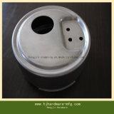 Kundenspezifische hydraulische Maschinen-Zeichnungs-Teile