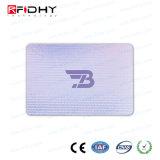 Impressão em branco MIFARE Cartão de transporte público de RFID para Impressora Zebra