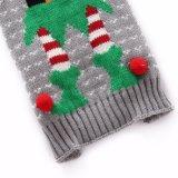 Nuovo maglione caldo di inverno degli indumenti del cane di animale domestico per il cane