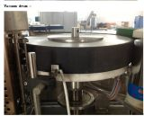 Máquina de etiquetado caliente automática llena del pegamento OPP del derretimiento