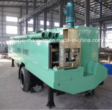 Bohai 600-305 Arch Roof Building Machine