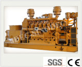 Resíduos confiável para o gerador de energia (150 KW)
