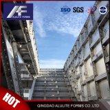 Shuttering van de Bekisting van het aluminium Systeem