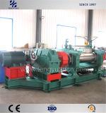 2つのローラーの専門のゴム製Materbatchingのための開いた混合機械