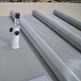 Ткань ячеистой сети нержавеющей стали штрафа высокого качества 304 (SSWMC)