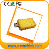 Tg011 Cartoon alimentos Open-Design colorida unidad Flash USB