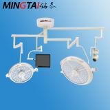 LED720 luz quirúrgica con sistema de cámara