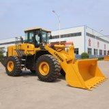 Sale를 위한 무거운 Equipment Construction Machinery Front Wheel Loader