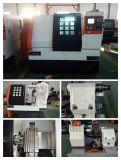 Ck-32L máquina de torno CNC de alta precisión de giro horizontal