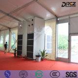 Drez屋外のイベントの&Tradeのショー及び工場商業用ACのための30トンのテントの空気コンディショナーイベントのテントACシステム