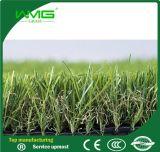 정원 Decoration를 위한 플라스틱 Artificial Grass