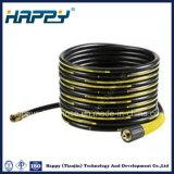 Tubo flessibile di gomma idraulico ad alta pressione del depuratore a getto
