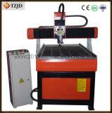 プラスチック企業を広告するための6090A CNCのルーター