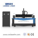 La Chine fabricant de la faucheuse laser à fibre avec de la table EXCHANGE LM3015A3