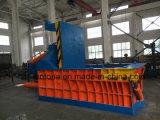 Kupferne Messingschrott-Kompresse-Maschine